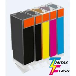 TINTA  HP 23XL Color COMPATIBLE