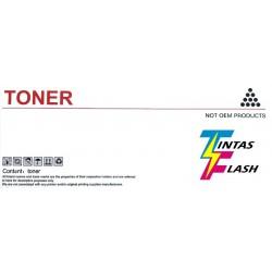TONER  SAMSUNG CLP300 Yellow COMPATIBLE