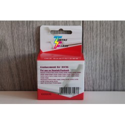 TINTA  HP 301XL Color COMPATIBLE