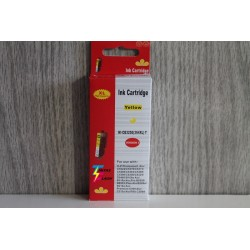 TINTA  HP 364XL Yellow COMPATIBLE