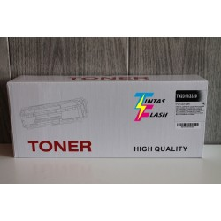 TONER  BROTHER TN2310/TN2320 Negro COMPATIBLE