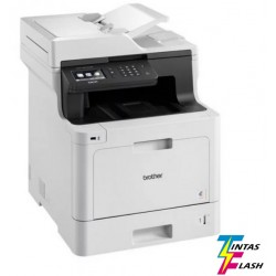 IMPRESORA BROTHER LASERJET COLOR DCP-L8410CDW
