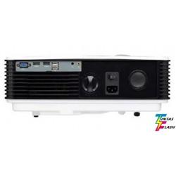 PROYECTOR BILLOW LED HD 3200L 2HDMI VGA 2USB