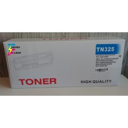 TONER  BROTHER TN325/326 Cyan COMPATIBLE