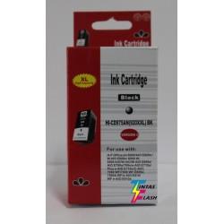 TINTA  HP 920XL Negro COMPATIBLE