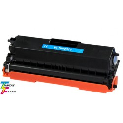 TONER  BROTHER TN423/421/426 Cyan COMPATIBLE