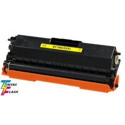 TONER  BROTHER TN423/421/426 Yellow COMPATIBLE