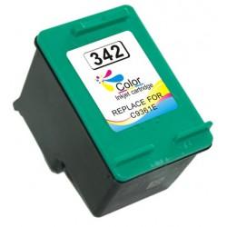 TINTA  HP 342 Color COMPATIBLE