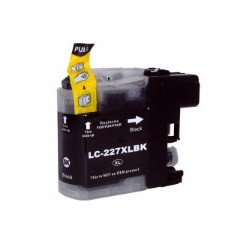 TINTA  BROTHER LC227XL Negro COMPATIBLE