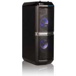 ALTAVOCES NGS SKYHOME 200W BLUETOOTH DOBLE SUBWOOFER