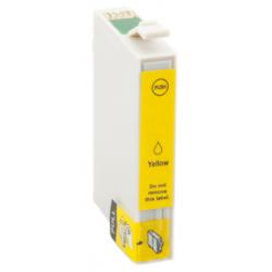 TINTA EPSON 603XL Amarillo COMPATIBLE