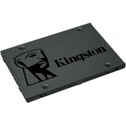 "DISCO DURO SSD 120gb 2.5"" A400 KINGSTON SATA3"