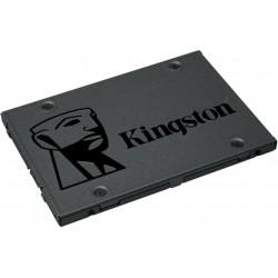 "DISCO DURO SSD 120gb 2.5"" A400 KINGSTON SATA3"