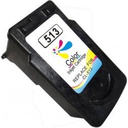 TINTA  CANON CL513XL Color COMPATIBLE