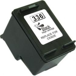 TINTA  HP 336 Negro COMPATIBLE
