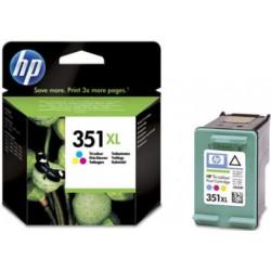 TINTA  HP 351XL Color ORIGINAL