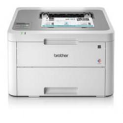 IMPRESORA BROTHER HL-L3210CW Laser Color