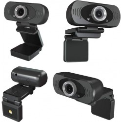 WEBCAM IMILAB Full HD 1080p