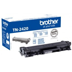TONER BROTHER TN2420 Negro ORIGINAL